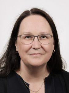 Dröfn Rafnsdóttir