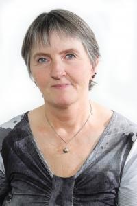 Ingibjörg Elísabet Jónsdóttir