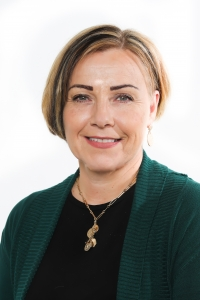 Sigrún Jónína Baldursdóttir