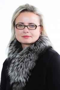 Magdalena Elísabet Andrésdóttir
